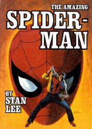 Spider-man Books